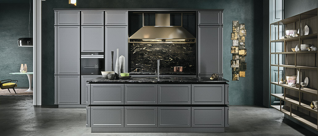 Italian Tiles and Kitchens | RVV Tile Gallery